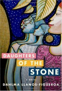 Daughters of the Stone D. Llanos Figueroa