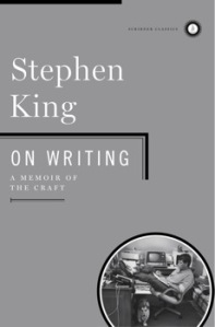 On Writing 10th anniv edition S. King