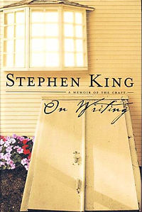 On Writing S. King original