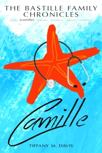 Camille ebook cover