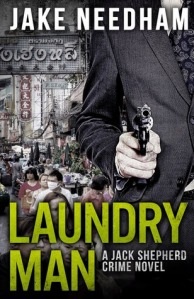 Laundry Man Jake Needham
