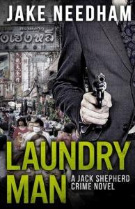 Laundry Man Jake Needham