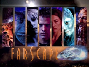farscape-characters